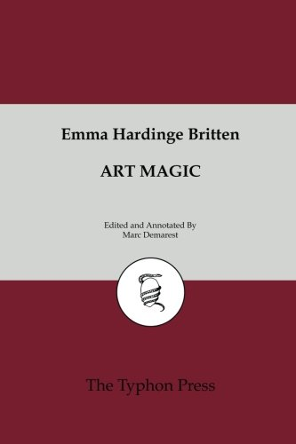 9781463706319: Art Magic