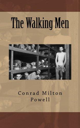 9781463713805: The Walking Men