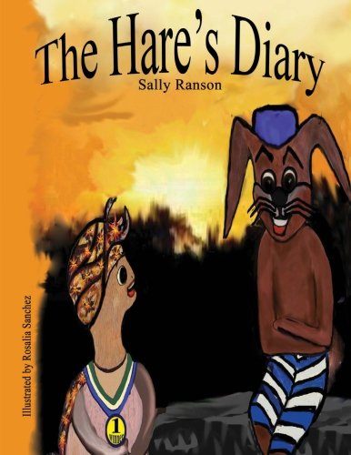 9781463720261: The Hare's Diary