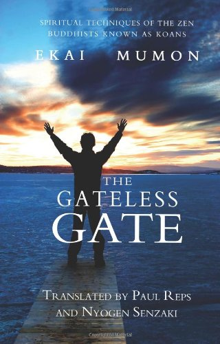 The Gateless Gate: Ekai; Mumon