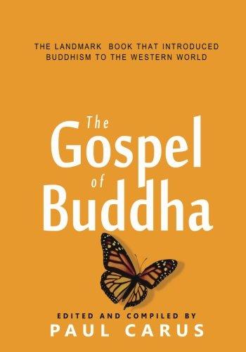 9781463727680: The Gospel Of Buddha