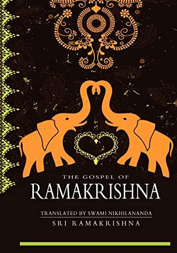 9781463727772: The Gospel Of Ramakrishna