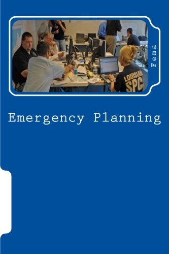 9781463728397: Emergency Planning