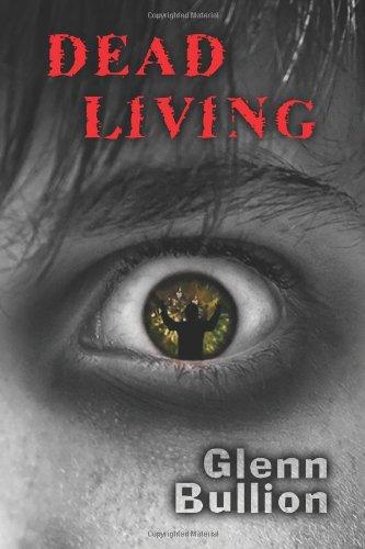 Dead Living: Bullion, Mr Glenn