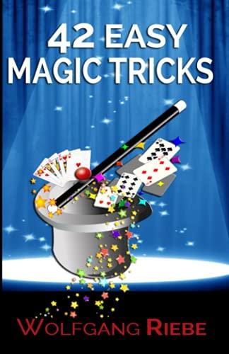 9781463733612: Easy Magic Tricks