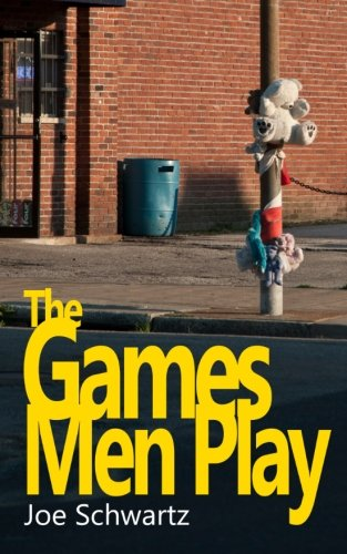9781463739003: The Games Men Play