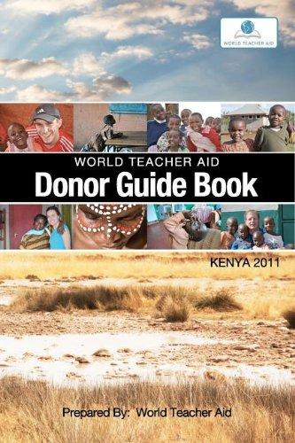 9781463743918: World Teacher Aid Donor Guide Book
