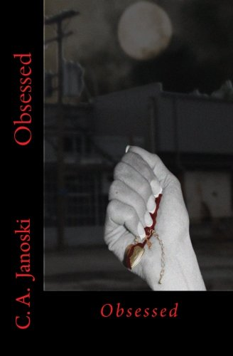 Obsessed: C A Janoski