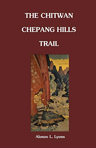 9781463747657: Chitwan Chepang Hills Trail