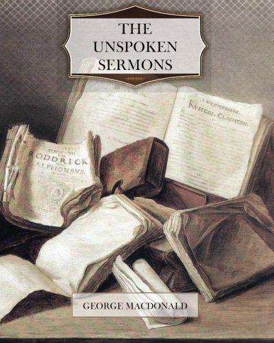 9781463755270: The Unspoken Sermons