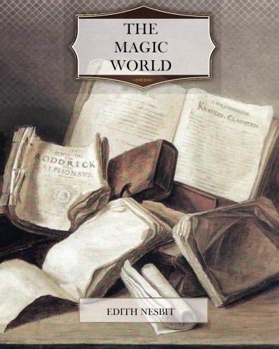 9781463755379: The Magic World