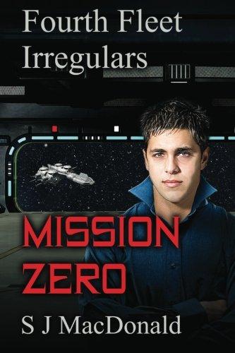 9781463758554: Mission Zero
