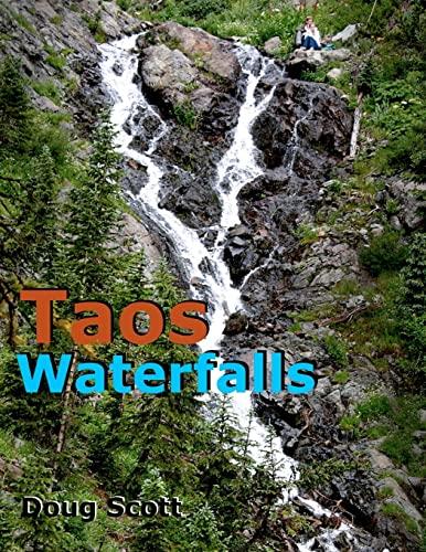 9781463759544: Taos Waterfalls