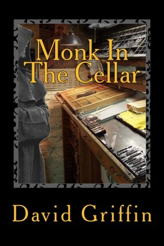9781463759681: Monk In The Cellar