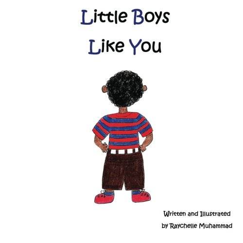 9781463759773: Little Boys Like You
