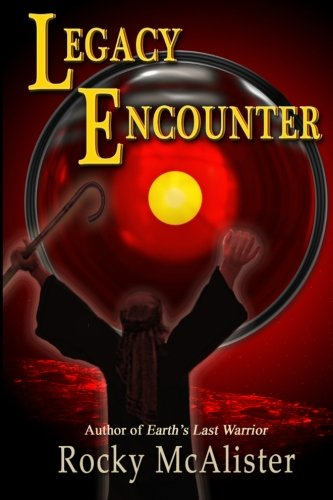 Legacy Encounter: Rocky McAlister