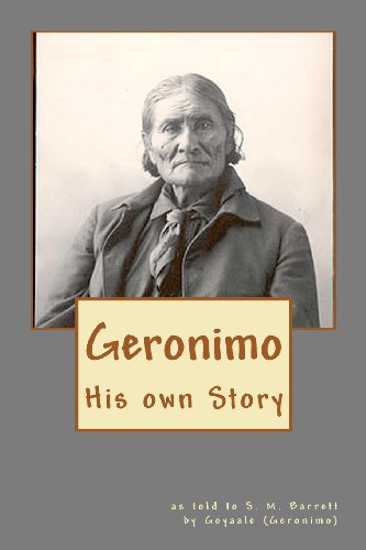 9781463761868: Geronimo: His own Story