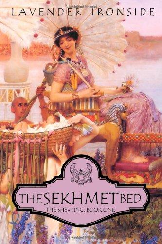 9781463762070: The Sekhmet Bed