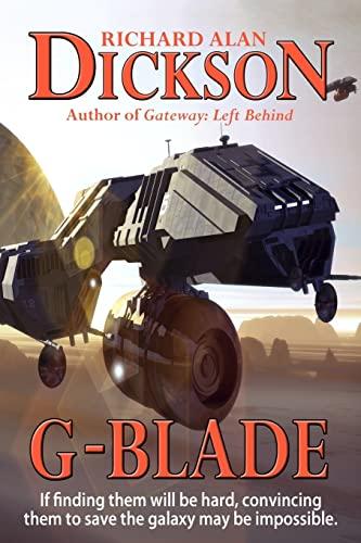 9781463764111: G-Blade