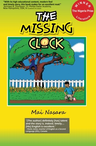 9781463765927: The Missing Clock: (With full-colour illustrations)