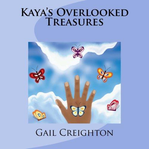 9781463768454: Kaya's Overlooked Treasures