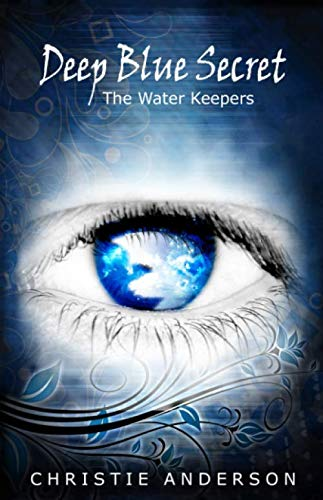 9781463768591: Deep Blue Secret, 2nd Edition (The Water Keepers, Book 1)