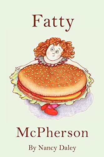 Fatty McPherson: Daley, Nancy