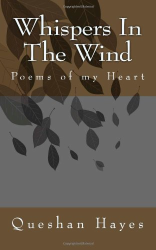9781463778002: Whispers In The Wind: Poems of my Heart