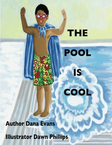9781463780180: The Pool is Cool