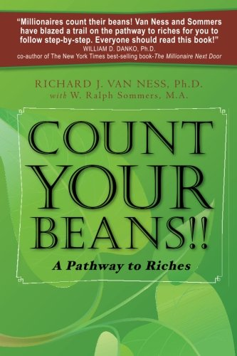 9781463785741: Count Your Beans!!: A Pathway to Riches