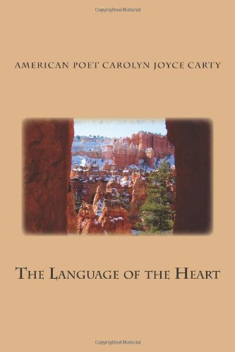 9781463787134: The Language of the Heart