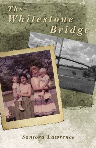 9781463787325: The Whitestone Bridge