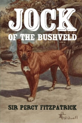9781463788421: Jock of the Bushveld