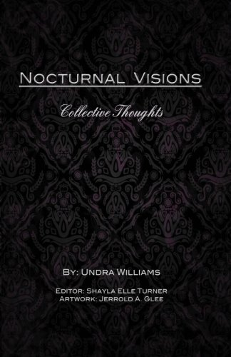 9781463789039: Nocturnal Visions: Expressive Thoughts