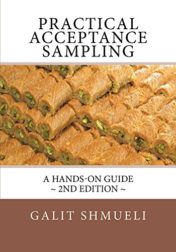 9781463789046: Practical Acceptance Sampling: A Hands-On Guide [2nd Edition]
