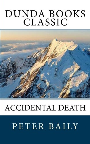 9781463789053: Accidental Death