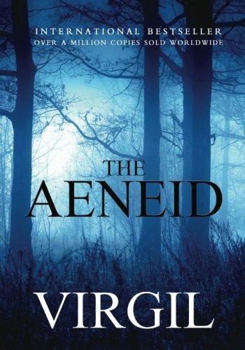 9781463794446: The Aeneid