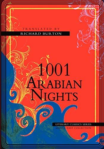 9781463794538: 1001 Arabian Nights (Literary Classics)