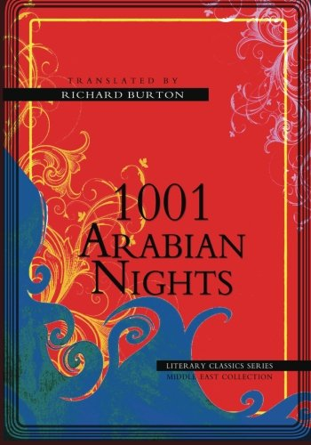 9781463794538: 1001 Arabian Nights (Literary Classics)