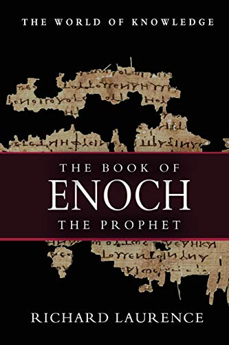 9781463794606: The Book of Enoch The Prophet