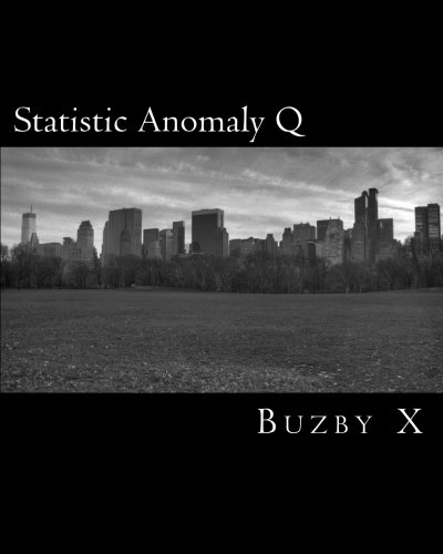 9781463797348: Statistic Anomaly Q