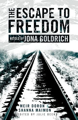 9781463797782: Escape to Freedom
