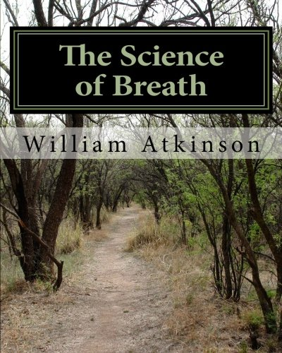 9781463797836: The Science of Breath: Illustrated by Dr. NS Thind