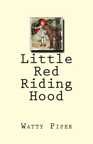 9781463799496: Little Red Riding Hood