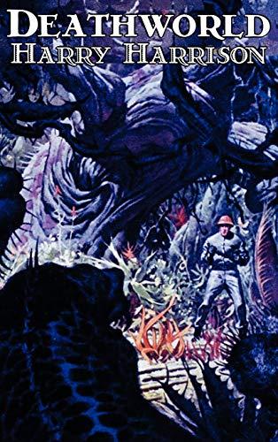 9781463897451: Deathworld by Harry Harrison, Science Fiction, Fantasy