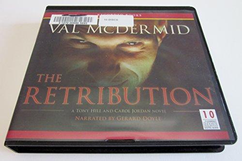 9781464009594: The Retribution (A Tony Hill and Carol Jordan Novel)
