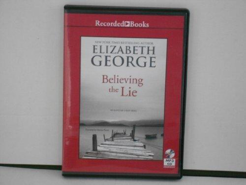 9781464015618: Believing the Lie (An Inspector Lynley Novel)