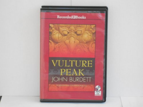 Vulture Peak: Charles Burdett