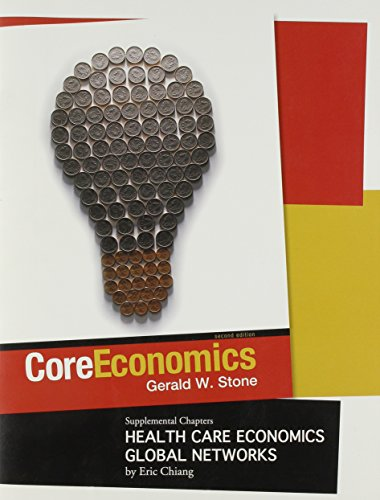 9781464101137: Health Care and Network Goods