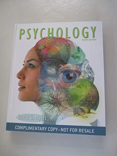 Psychology (Psychology): Myers